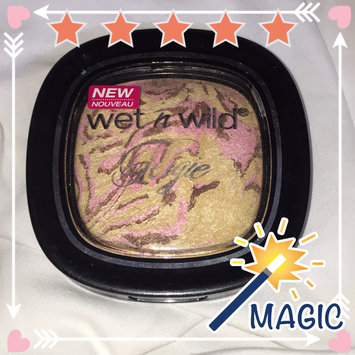 Wet N Wild To Reflect Shimmer Palette uploaded by Christina T.