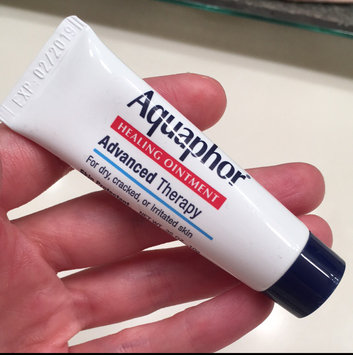 Aquaphor® Immediate Relief Lip Repair Lip Balm uploaded by Jas Z.