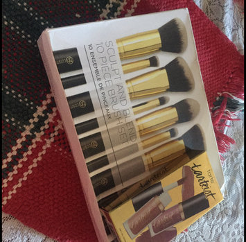 Photo of BH Cosmetics Sculpt and Blend Brush Set uploaded by vanessa h.