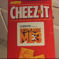 Cheez-It® Man of Steel™ Baked Snack Crackers uploaded by Amber S.