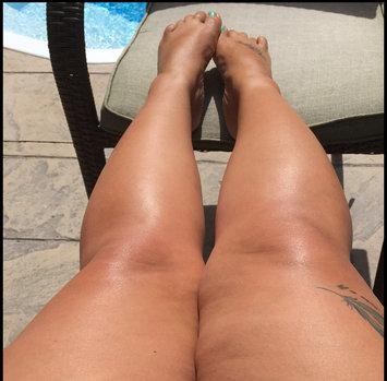 Hawaiian Tropic Lotion Sunscreen uploaded by Cindy A.