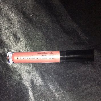 Photo of bareMinerals Marvelous Moxie® Lip Gloss uploaded by Jessica L.