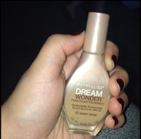 Maybelline Dream Wonder Fluid-Touch Foundation uploaded by Kala M.