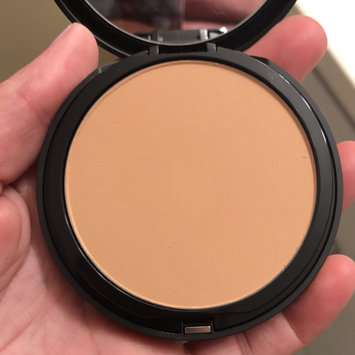 Photo of bareMinerals barePRO Performance Wear Powder Foundation uploaded by Kristen B.