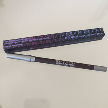 Urban Decay 24/7 Velvet Glide-On Eye Pencil uploaded by Bea P.