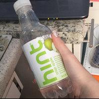 Hint Unsweet Water Crisp Apple uploaded by Klara M.