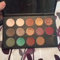 Morphe x Kathleen Lights Eyeshadow Palette uploaded by Shannon S.