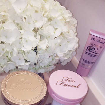 Too Faced Chocolate Soleil Bronzing Powder uploaded by Annette A.
