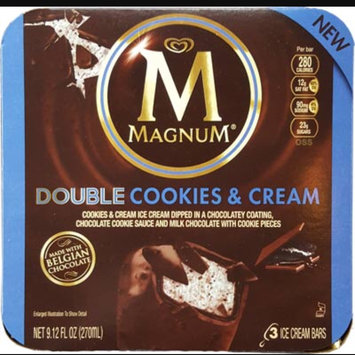 Photo of Magnum Ice Cream Bars uploaded by Kristen F.