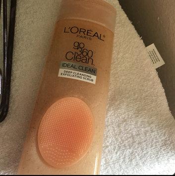 L'Oréal Go 360 Clean Deep Exfoliating Scrub uploaded by ArabianBeauty M.