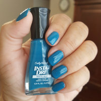 Sally Hansen® Insta Dri Matte Mat Fast Dry Nail Color uploaded by Chaya K.