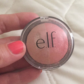 e.l.f. Cosmetic Highlighter Medium Multi-color .183 oz, Rose Gold uploaded by Mindy G.