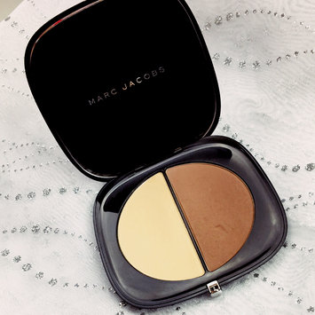 Marc Jacobs Beauty Instamarc Light Filtering Contour Powder uploaded by Leticia L.