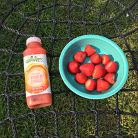 Evolution Fresh™ Cold-Pressed Organic Strawberry Lemonade Fruit Juice uploaded by Ashley K.