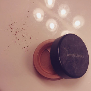 Photo of bareMinerals Warmth All-Over Face Color Bronzer uploaded by Kara K.