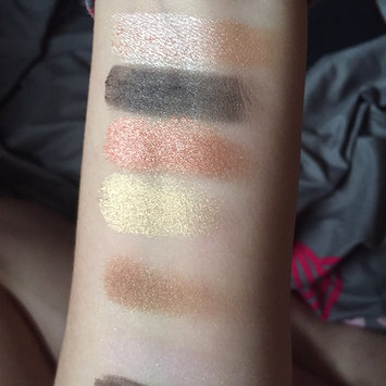 Too Faced Love Eyeshadow Palette uploaded by Kaytlyn O.