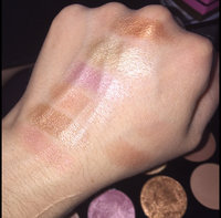 Makeup Revolution Golden Sugar 2 Rose Gold Ultra Professional Blush Palette uploaded by Jen C.