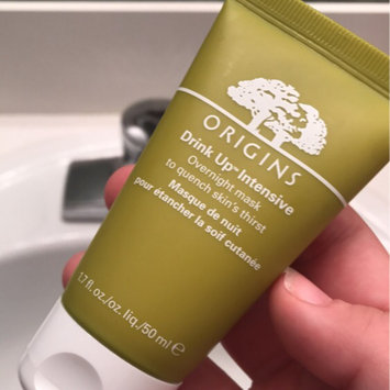 Origins Drink Up Intensive Overnight Mask uploaded by Camylla L.