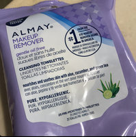 Almay Oil Free Makeup Remover Towelettes uploaded by Dana D.