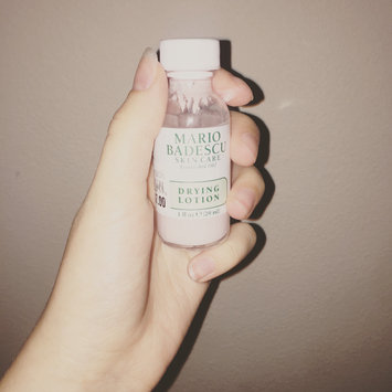 Mario Badescu Drying Lotion uploaded by Elisabeth A.