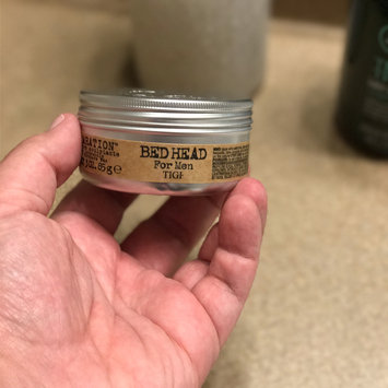Photo of Bed Head for Men by TIGI Matte Separation™ Workable Wax uploaded by Robbie M.