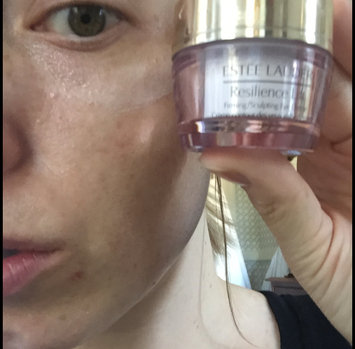 Photo of Estée Lauder Resilience Lift Firming/Sculpting Eye Creme uploaded by Katherine V.