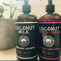 Renpure Coconut Milk Nourishing Shampoo, 16 fl oz uploaded by K Mayme L.