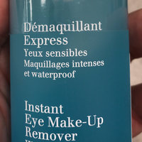 Clarins Gentle Eye Makeup Remover uploaded by Allie V.