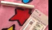 L'Oréal Paris VOLUMINOUS® Lash Paradise Washable Mascara uploaded by Rochelle N.