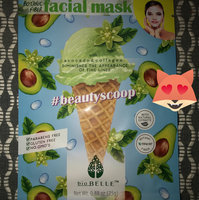 Biobelle #IWokeUpLikeThis Sheet Mask uploaded by Sara B.