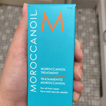 Photo of Moroccanoil Treatment uploaded by Heylin P.