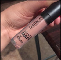 Catrice Velvet Matt Lip Cream - MidNude Season 010 uploaded by Lauren A.
