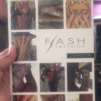 Flash Tattoos Dakota uploaded by Emily Z.