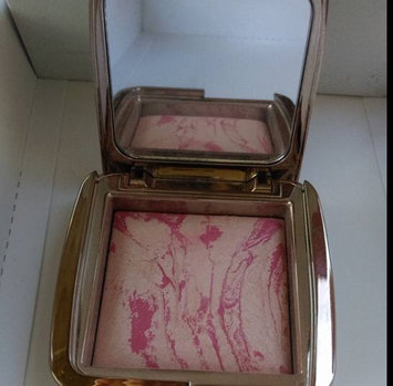 Photo of Hourglass Ambient Strobe Lighting Blush uploaded by Rosalie M.