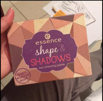 essence Shape & Shadows uploaded by Denisse C.
