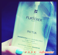 Rene Furterer Initia Softening Shine Shampoo 250ml/8.45oz uploaded by Oksana M.