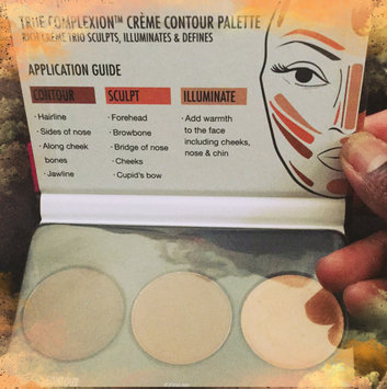 Black Radiance True Complexion Crème Contour Palette Medium to Dark .26 oz uploaded by Wayne B.