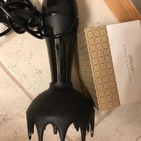 xtava Allure Supreme 2200W Ionic Ceramic Hair Dryer, 2 Speeds, 3 Heat Settings, Black uploaded by Teresa C.