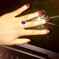 Impress Gel Manicure Oval Edition - Shocking uploaded by Sydney T.