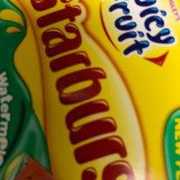 Starburst Wrigley Juicy Fruit Cherry Chewing Gum uploaded by Teresa C.