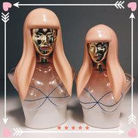 Nicki Minaj Pink Friday Perfume uploaded by Melaney P.