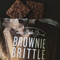 Sheila G's Brownie Brittle Chocolate Chip uploaded by Kara K.