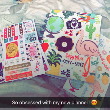 Photo of Notions Marketing Me & My Big Ideas Create 365 The Happy Planner Box Kit - Best Day uploaded by Erica J.