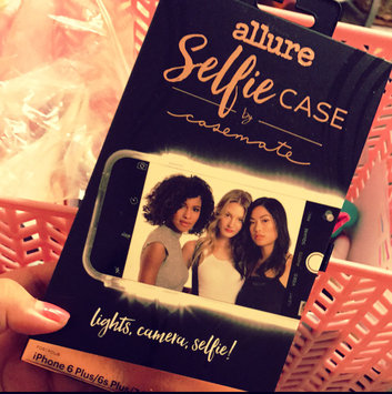 Allure Selfie Case - Rose Gold uploaded by Kimberly M.