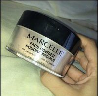 Marcelle Face Powder uploaded by Rania Z.