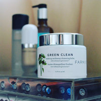 Farmacy Green Clean Makeup Meltaway Cleansing Balm uploaded by Tara G.