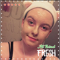 LUSH The Sacred Truth Fresh Face Mask uploaded by Laura W.