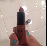 NYX Cosmetics Soft Matte Lipstick uploaded by Nicole K.
