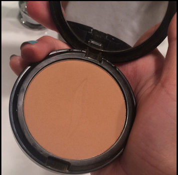 Photo of SEPHORA COLLECTION Matte Perfection Powder Foundation uploaded by Nicole K.