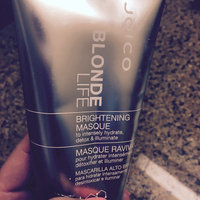Joico Blonde Life Brightening Masque uploaded by Vanessa T.
